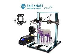SainSmart x Creality CR-10S Semi-Assembled 3D Printer