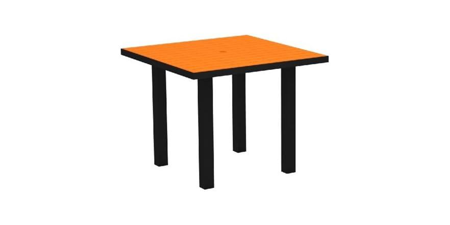 Euro Dining Table BlackTangerine : b8efe439 19a2 4f57 b8d7 b01d3998132fACSR882441 from sellout.woot.com size 882 x 441 jpeg 16kB