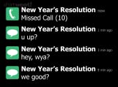 Rejected Resolution