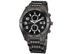 August Steiner Men's Multifunction Watch
