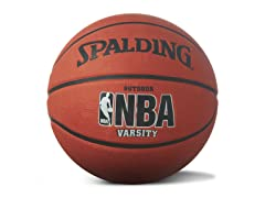 NBA Varsity Outdoor Full Size Basketball