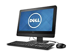 "Dell Inspiron One 20"" AMD AIO Desktop"