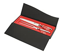 2PC Pro Carving Knife Set