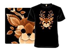 Deer Leaves