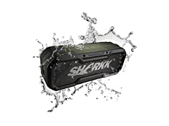 Sharkk Commando BT Speaker w/ PowerBank