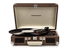 Crosley Cruiser Suitcase Turntable