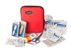 85-Piece First Aid Kit
