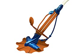 Above-Ground Pool Suction Cleaner