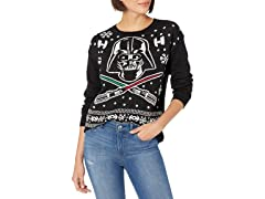 Star Wars Women's Ugly Christmas Sweater