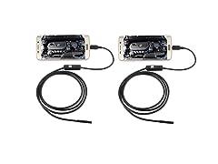 Swisstek Android Endoscope - 2 pack