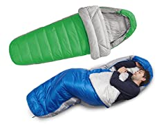Sierra Designs Zissou Down Sleeping Bags