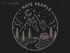 I Hate People - Heather Remix
