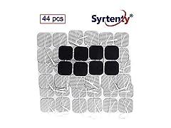 Syrtenty TENS Unit Pads Electrodes