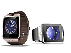 Bluetooth Smart Watch for Android & iOS