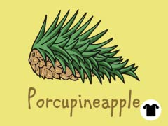 Porcupineapple