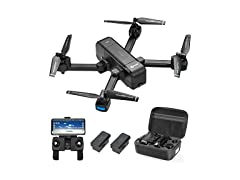 RC Foldable Compact Quadcopter Drone