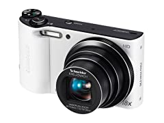 14.2MP Digital Camera w/18x Opt Zoom