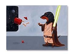 Dach Jedi (2 Styles)