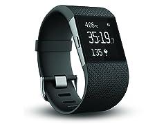 Fitbit Surge Black - S