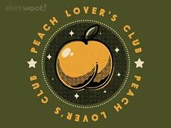 Peach Lover's Club