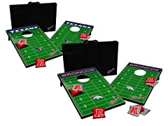 Tailgate Toss Game