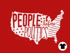 People Before Politics