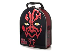 Star Wars Darth Maul Arch Tin