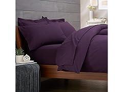 Velvet Flannel Pillowcase