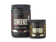 Purus Condense - Melonberry w/ NOxygen