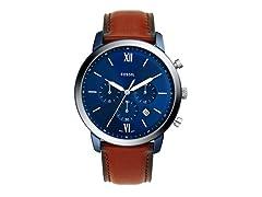 Fossil Men's Neutra Quartz Watch