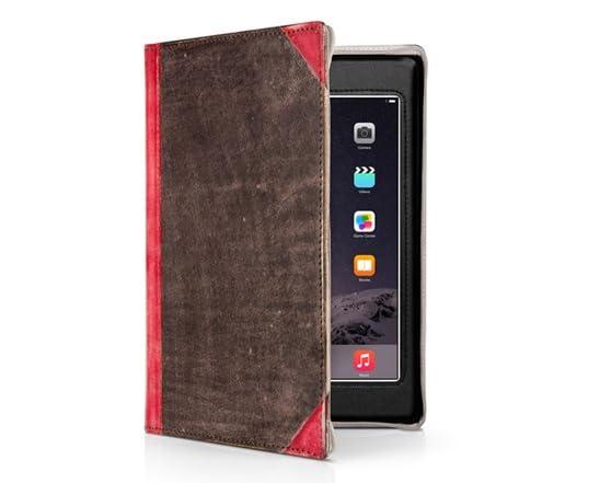 Best Ipad Book Cover ~ Twelve south bookbook for ipad mini
