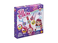 ALEX Toys Lil Lockitz Jewelry Sweets Set