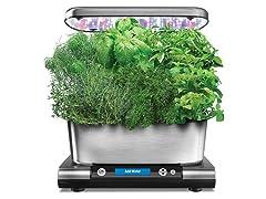 AeroGarden Harvest Elite Classic Indoor Garden