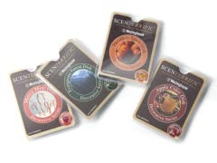 Fragrance Disk Multi Pack - Version 3