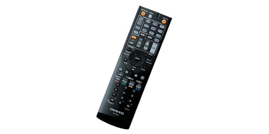 Onkyo TX-NR626 7 2-Channel 3D Receiver