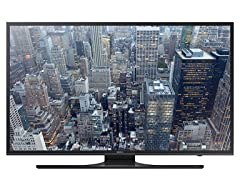 "Samsung 65"" 4K Ultra HD LED Smart TV"