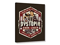 Dystopia Dark (4 Sizes)