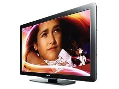 "40"" 1080p LCD HDTV"