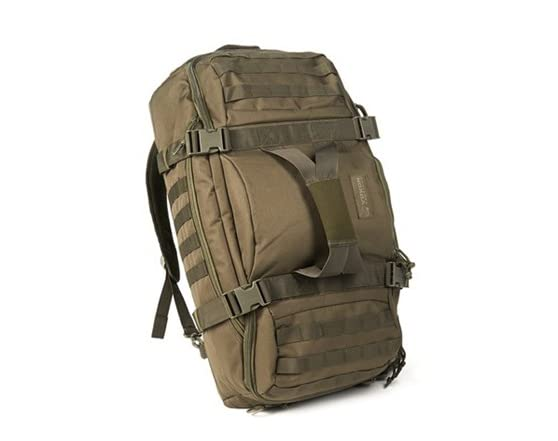 yukon outfitters bug out and range bags