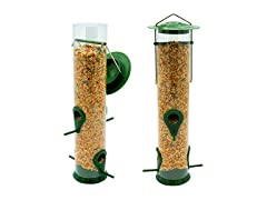 Brid Feeder Tube, 2-Pack