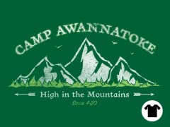 Camp Awannatoke