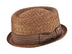 Bailey For Hollywood Lamar Hat, Chesnut