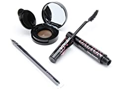 Mascara & Creme Eyeliner