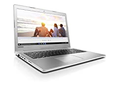 "Lenovo Ideapad 510 15.6"" FHD Intel i5 Laptop"