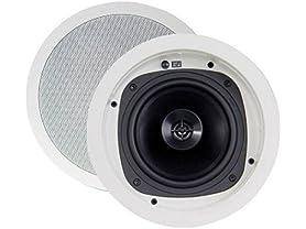 Klipsch KHC-6 In-Ceiling Loudpeakers (Pair)