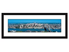 Philadelphia, Pennsylvania - 1 (Matted)