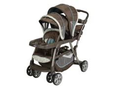 Ready2Grow LX Stand & Ride Stroller