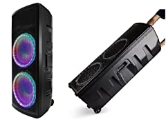 QFX Portable Professional High-Power Party Speaker