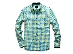 ThreadLab Webber L/S Button Down Shirt
