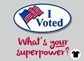 Super Voter